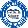 We Are a Proud Member of MultiFamily Solutions