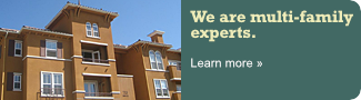 We are multi-family experts
